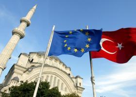 Να «ξεμπλοκάρουν» τα 3 δισ. προς Τουρκία ζητά από τα κράτη - μέλη η Κομισιόν - Κεντρική Εικόνα