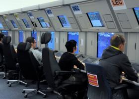Eurocontrol: Προσοχή στις πτήσεις πάνω από την Ανατολική Μεσόγειο - Κεντρική Εικόνα