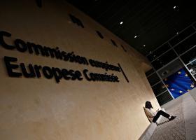 «Ψαλιδίζει» η Κομισιόν την ελληνική ανάπτυξη - Κεντρική Εικόνα