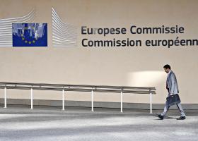 ΕΕ: Συμφωνία με Ιταλία, μέτρα για το σκληρό Brexit - Κεντρική Εικόνα