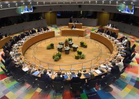 Έγκριση των αποφάσεων του Eurogroup για την εμβάθυνση της ΟΝΕ - Κεντρική Εικόνα