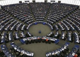 Γερμανική πίεση στο Ευρωκοινοβούλιο για το νέο πακέτο των 1,8 τρισ. ευρώ - Κεντρική Εικόνα