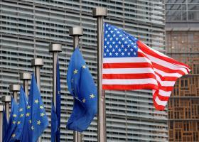 Ο Τραμπ και η νέα ηγεσία της ΕΕ - Quo vadis? - Κεντρική Εικόνα