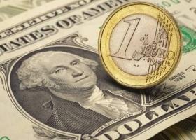 Πτώση καταγράφει το ευρώ έναντι του δολαρίου - Κεντρική Εικόνα