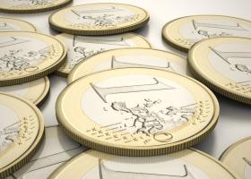 Υποχώρηση του ευρώ κατά 0,10% στα 1,1208 δολάρια - Κεντρική Εικόνα