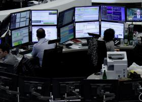 Kλίμα ευφορίας στις διεθνείς αγορές λόγω Κίνας - Κεντρική Εικόνα