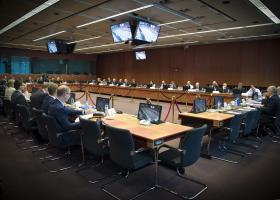 «Πράσινο» φως από EWG για τη δόση των 1,7 δισ ευρώ - Κεντρική Εικόνα