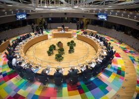 Ξεκίνησε η διαδικασία εκλογής νέου προέδρου του Eurogroup - Οι 2 πρώτοι υποψήφιοι - Κεντρική Εικόνα