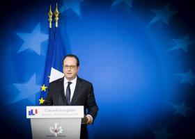 Deutsche Welle: Αποσβολωμένοι οι Γάλλοι από τις εκμυστηρεύσεις Ολάντ - Κεντρική Εικόνα