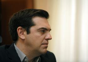 Συνάντηση του Αλεξη Τσίπρα με τον Πρέσβη της Τουρκίας - Κεντρική Εικόνα