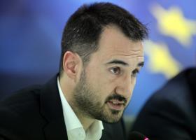 Aλ. Χαρίτσης: Πενταπλασιάστηκαν στο 1 δισ. οι άμεσες ξένες επενδύσεις στο 7μηνο - Κεντρική Εικόνα