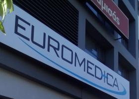 Μάχη μέχρις εσχάτων για τη Euromedica - Κεντρική Εικόνα