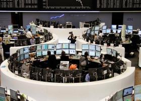Με πτώση άνοιξαν τα ευρωπαϊκά χρηματιστήρια - Κεντρική Εικόνα