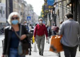 Κορωνοϊός: Πάνω από 100.000 νεκρούς μετράει η Ευρώπη - Η πλέον πληγείσα ήπειρος από την πανδημία - Κεντρική Εικόνα