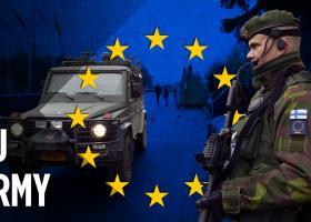 ΕΛΙΑΜΕΠ-FES: Πρωτοβουλίες για την ευρωπαϊκή άμυνα και ασφάλεια - Κεντρική Εικόνα