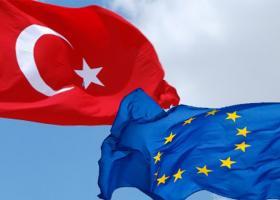 Η Άγκυρα απορρίπτει ως «απαράδεκτες» τις επικρίσεις Ε.Ε. - Κεντρική Εικόνα