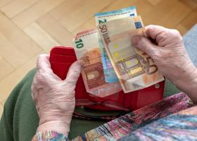 Τράπεζες: Πότε και πώς θα γίνει η πληρωμή των συντάξεων Μαΐου - Κεντρική Εικόνα