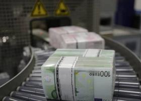 Eurostat: Σε 1,5% του ΑΕΠ ανήλθε το πλεόνασμα της Γενικής Κυβέρνησης το 2019 - Κεντρική Εικόνα