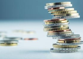 Οριακή υποχώρηση για το ευρώ έναντι του δολαρίου - Κεντρική Εικόνα