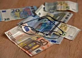 Πότε θα καταβληθούν οι συντάξεις Σεπτεμβρίου - Όλα τα ταμεία - Κεντρική Εικόνα