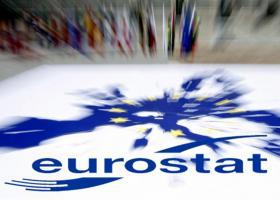 Κορωνοϊός-Eurostat: Πτώση 3,8% του ΑΕΠ στην Ευρωζώνη στο α' τρίμηνο 2020 - Κεντρική Εικόνα