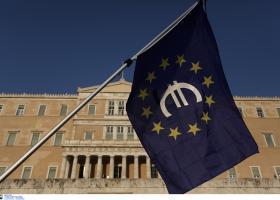 Εurostat: Υψηλό υπερπλεόνασμα 4,4% για την Ελλάδα το 2018 - Κεντρική Εικόνα