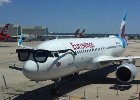 Δεκαέξι νέα δρομολόγια από και προς την Ελλάδα εγκαινιάζει η Eurowings - Κεντρική Εικόνα