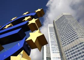 Iσχνή ανάπτυξη στο 0,2% για την Ευρωζώνη το γ' τρίμηνο του 2019 - Κεντρική Εικόνα