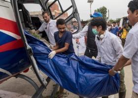 Ακόμη τρεις ορειβάτες έχασαν τη ζωή τους στο Έβερεστ - Κεντρική Εικόνα