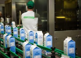 Συνεργασία με κορυφαία γαλακτοβιομηχανία ξεκίνησε γνωστή αλυσίδα σούπερ μάρκετ - Κεντρική Εικόνα