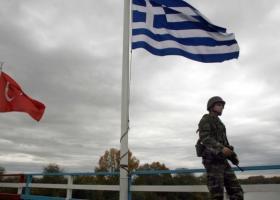 Συναγερμός στον Έβρο: Σύλληψη δυο Τούρκων στρατιωτικών - Κεντρική Εικόνα