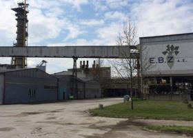 Τρεις μνηστήρες για τη μίσθωση των εργοστασίων της ΕΒΖ - Κεντρική Εικόνα