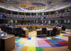 Euroworking Group με τελευταία συμμετοχή Χουλιαράκη - Κεντρική Εικόνα