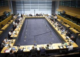EWG: Οι λεπτομέρειες για την εκταμίευση προς την Ελλάδα των ANFAs και SMPs - Κεντρική Εικόνα