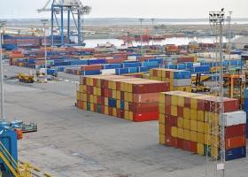 Η επιβράδυνση στην ευρωζώνη έχει επιπτώσεις στις ελληνικές εξαγωγές - Κεντρική Εικόνα