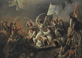 Παυλόπουλος: Οι ηρωικοί πρόγονοί στο Μεσολόγγι μας διδάσκουν να υπερασπιζόμαστε ενωμένοι την ελευθερία μας - Κεντρική Εικόνα