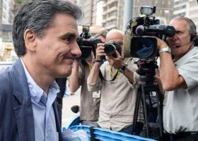 Ολοκληρώνεται αύριο η β' αξιολόγηση της ελληνικής οικονομίας - Κεντρική Εικόνα