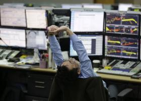 Ευρωπαϊκά χρηματιστήρια: Πτώση καταγράφουν οι μετοχές στο ξεκίνημα των συναλλαγών - Κεντρική Εικόνα