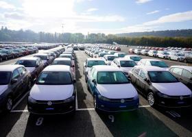 ΑΑΔΕ: Διασταύρωση στοιχείων για τον εντοπισμό των ανασφάλιστων οχημάτων - Κεντρική Εικόνα