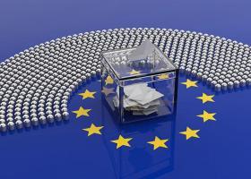 Οι Σοσιαλιστές θα στηρίξουν τον Ιταλό Νταβίντ Σασόλι για την προεδρία του Ευρωπαϊκού Κοινοβουλίου - Κεντρική Εικόνα