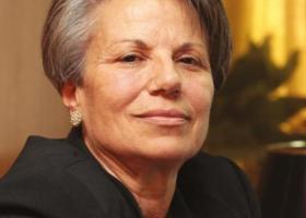 Αποχωρεί με αιχμές από την ενεργό δράση η εισαγγελέας Ευτέρπη Κουτζαμάνη  - Κεντρική Εικόνα