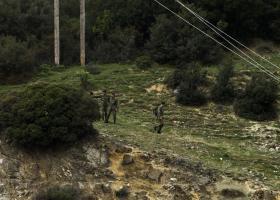 Η κατάθεση της αρχιλοχία Πλεξίδα: Πετούσαμε χαμηλά, το ελικόπτερο ακούμπησε τα καλώδια - Κεντρική Εικόνα
