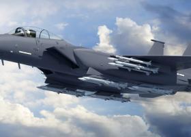 Το νέο F-15Χ της «Boeing» έρχεται μετά το νέο F-16V της «Lockheed Martin» - Κεντρική Εικόνα