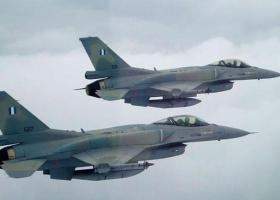 Ντ. Πλέσσας: Η αναβάθμιση των F-16 θα μεταφέρει δουλειά και τεχνογνωσία στην Ελλάδα - Κεντρική Εικόνα