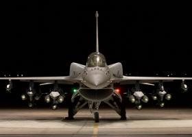 Τι προβλέπει η συμφωνία Ελλάδας - ΗΠΑ για την αναβάθμιση των F-16 (pdf) - Κεντρική Εικόνα