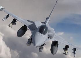 Διαπραγματεύσεις μεταξύ Ελλάδας και ΗΠΑ για το πρόγραμμα εκσυγχρονισμού των F-16 - Κεντρική Εικόνα