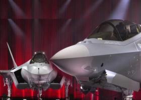 Η Άγκυρα δεν έχει εγκαταλείψει την προσπάθεια για τα μαχητικά F-35 - Κεντρική Εικόνα