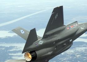 ΗΠΑ: Η κυβέρνηση ενέκρινε την πώληση 32 μαχητικών F-35 στην Πολωνία - Κεντρική Εικόνα