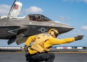 ΗΠΑ: Είχαμε προειδοποιήσει την Άγκυρα σχετικά με τα F-35 αν προχωρούσε στην αγορά των S-400 - Κεντρική Εικόνα