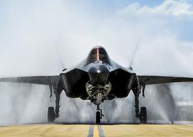 Aνησυχία στην Τουρκία για τον αποκλεισμό από τα F-35 - Κεντρική Εικόνα